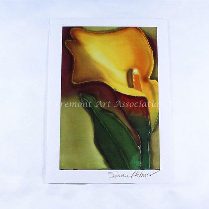 Greeting Card by Susan Helmer (SMH 506)