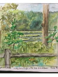 Grace Rankin Art Journaling.JPG