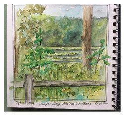 Grace Rankin: Art Journaling