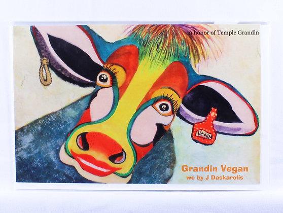 Greeting Card by Jaci Daskarolis (JAD 510)