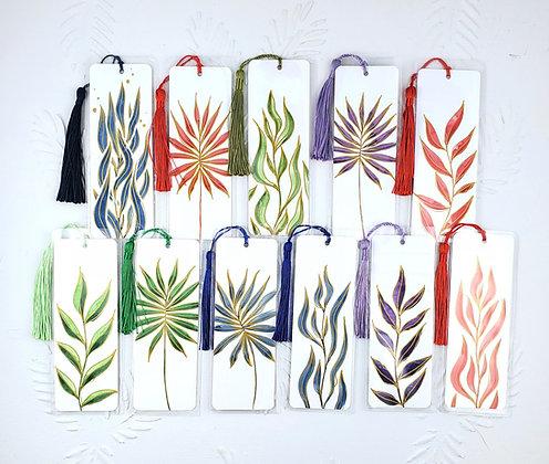 Jinbian Bookmark