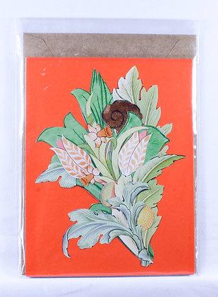 Greeting Card by Martha Matthiesen (MJM 504)