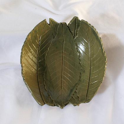 Leaf Bowl (MMB 024)