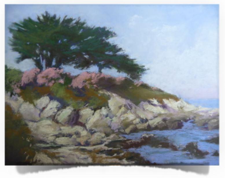 Jan Prisco: Pastel