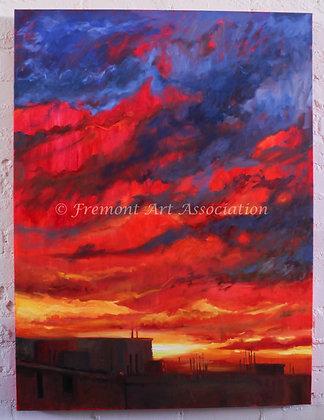 Sunrise (TVT 005)