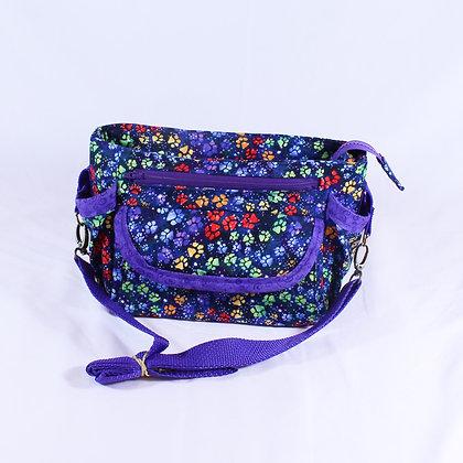 Side Body Bag (JCS 009)