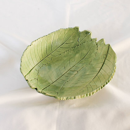 Leaf Bowl (MMB 023)