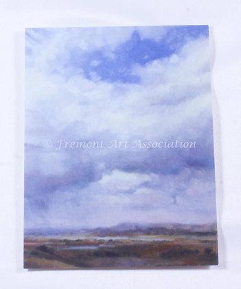 Postcard by Tetiana Taganska (TVT 503)