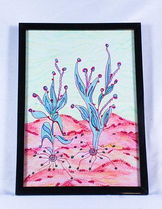 Alien Plant Life (MJM 002)