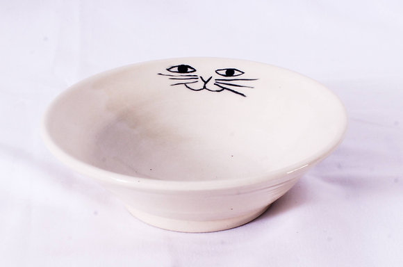 Cat Bowl (GLB 018)