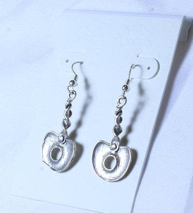 Abstract Earrings (SMH 049)