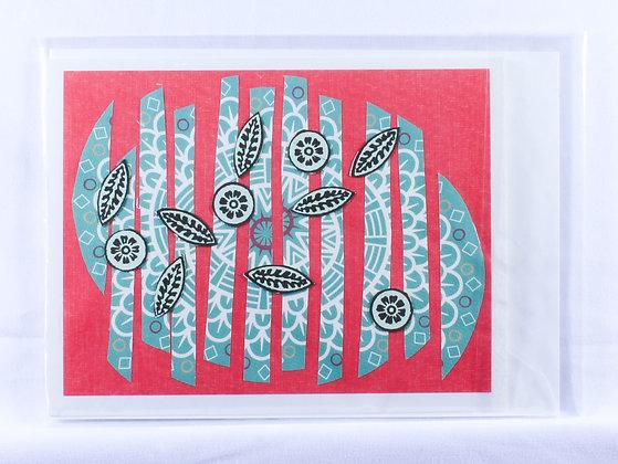 Greeting Card by Martha Matthiesen (MJM 508)