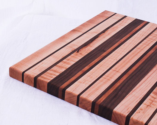 Random Stripe Cheese Board   (EDS 018)