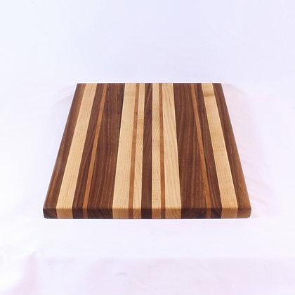 Random Stripe Cheese Board (EDS 009)