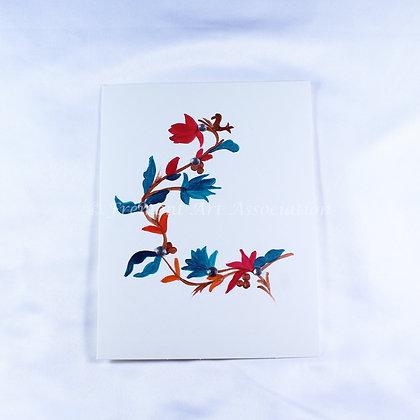 Greeting Card by Hetal Anjaria (HAA 509)