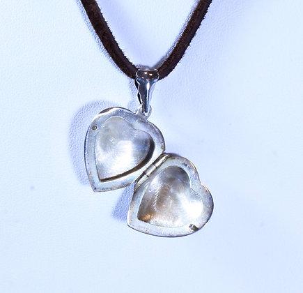 My Heart Belongs To ... (LJB 020)