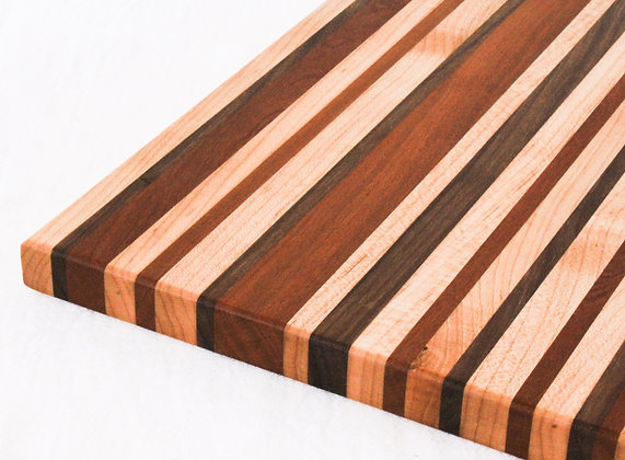 Random Stripe Cheese Board (EDS 011)