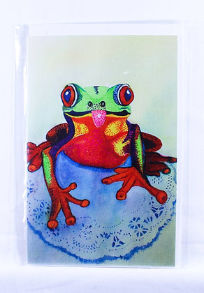 Greeting Card by Jaci Daskarolis (JAD 511)