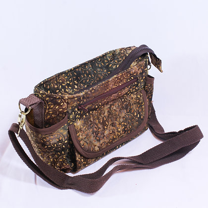 Side Body Bag (JCS 010)