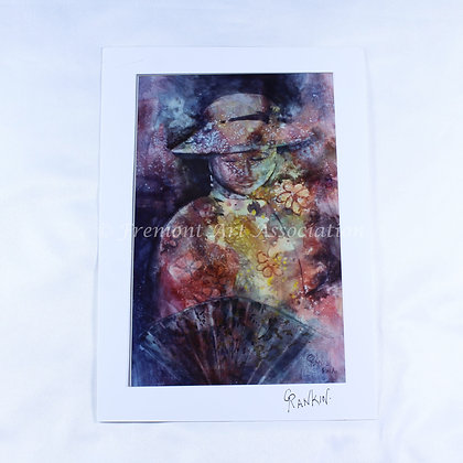 Greeting Card by Grace Rankin (GMR 506)