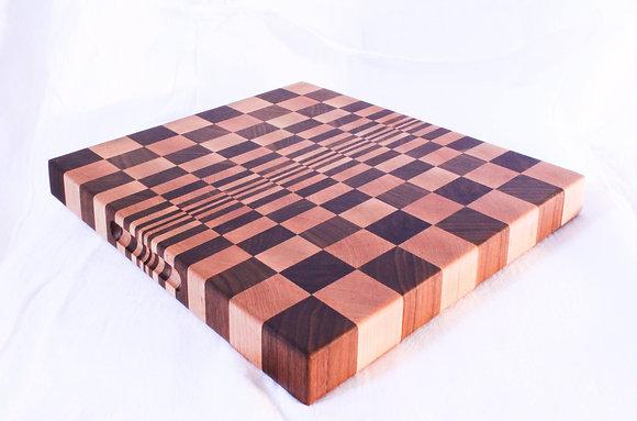 3D Cutting Board   (EDS 024)