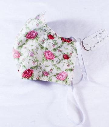 Pink Roses Mask (DMA 026)