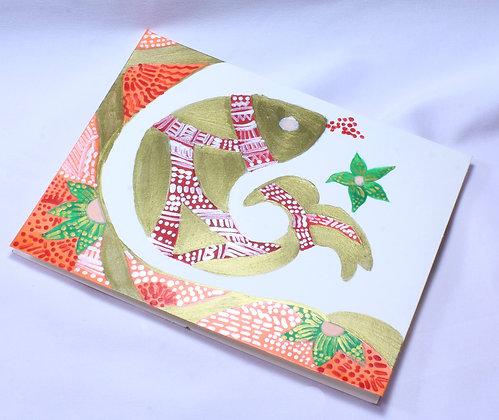 Greeting Card by Hetal Anjaria (HAA 511)