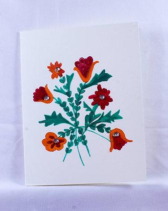 Greeting Card by Hetal Anjaria (HAA 519)