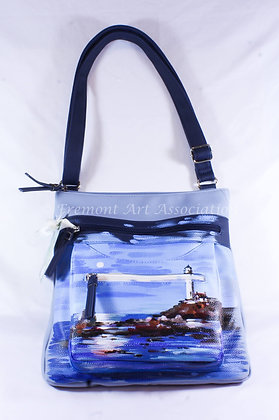 San Francisco Lighthouse Bag (NVB 012)