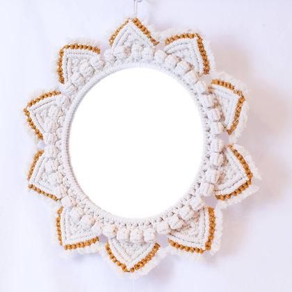 Sunflower Mirror (PSP 008)