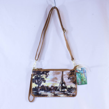 Paris Purse  (NVB 009)