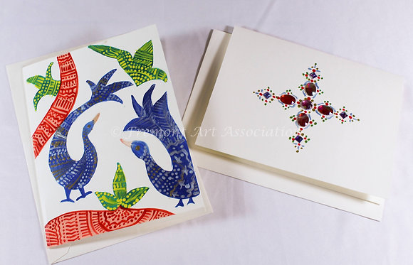 Greeting Cards by Hetal Anjaria (HAA 505)