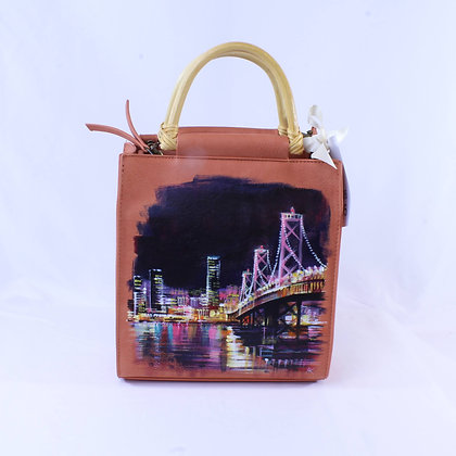 San Francisco Handbag  (NV 006)