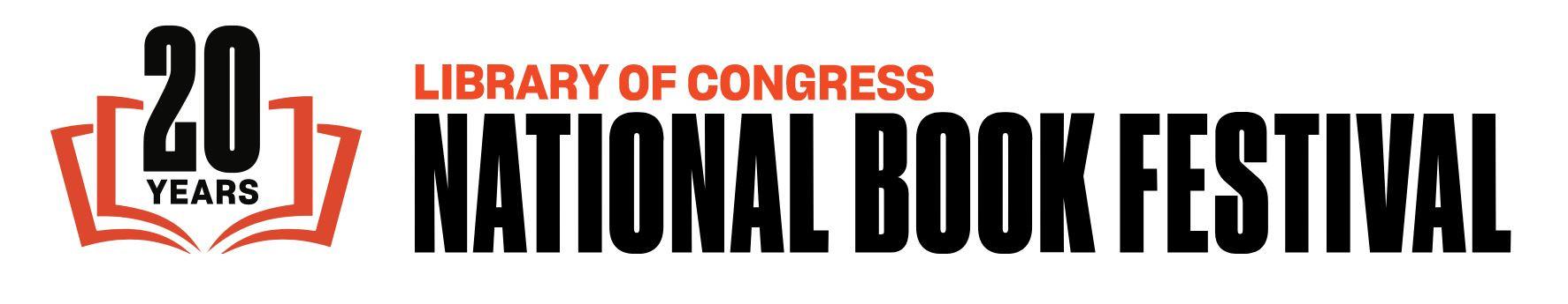 2020 National Book Festival
