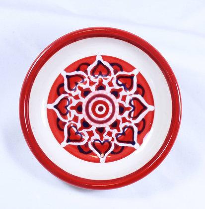 Hand Painted Ceramic Bowl (HMR 043)