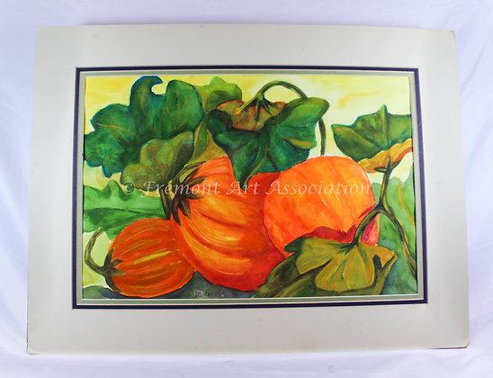 Pumpkins (JAD 007)