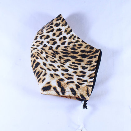 Leopard Mask (SMH 026)