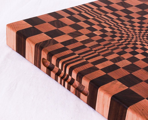 3D Cutting Board   (EDS 021)