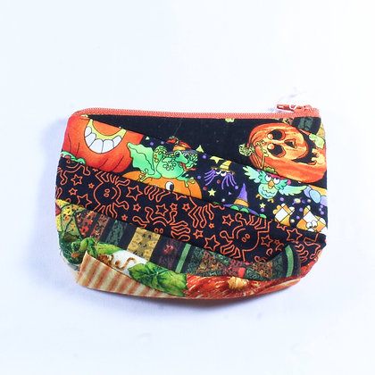 Halloween Pocket Purse (DMA 015)
