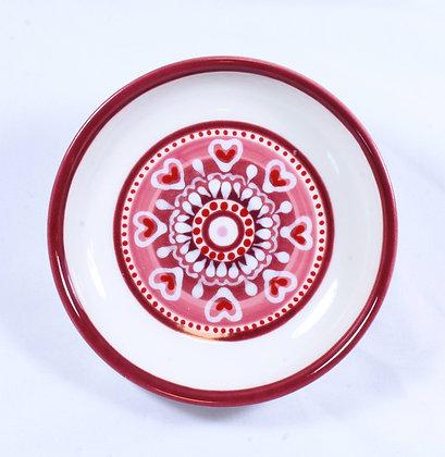 Hand Painted Ceramic Bowl (HMR 038)