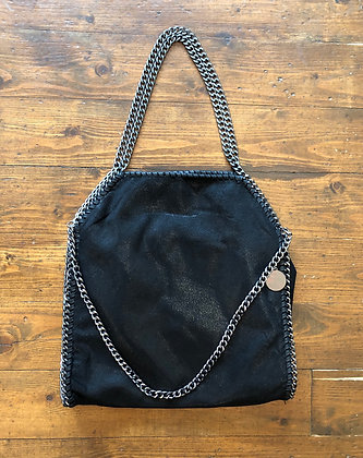 Large Chain Bag