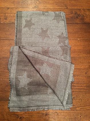 Star scarf