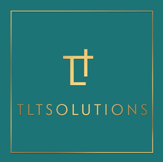 TLTsolutions Logo