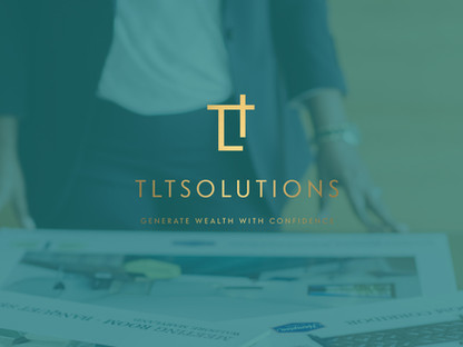 Turning a Money-Making Hobby into a Brand TLTsolutions: Bringing People Together to Build Generation