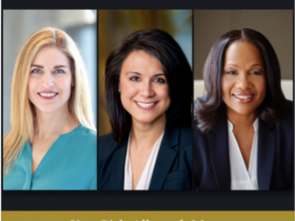 Tracy Prigmore and Lodging Leaders~ Women in hotel investment