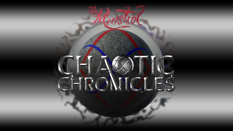 Chaotic chronicles plus orb_sphere album