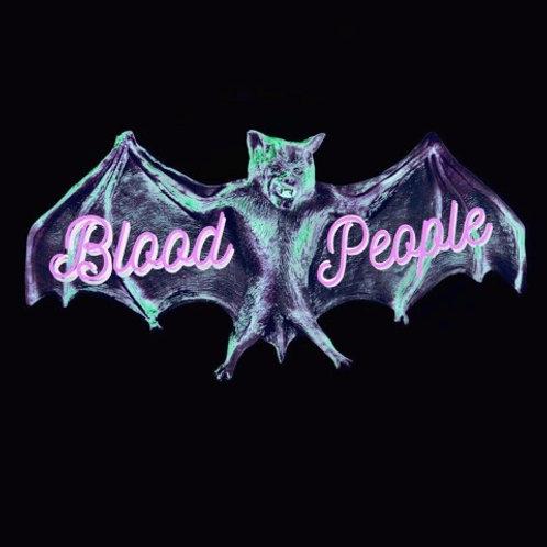 Bat (classic) Logo T-Shirt