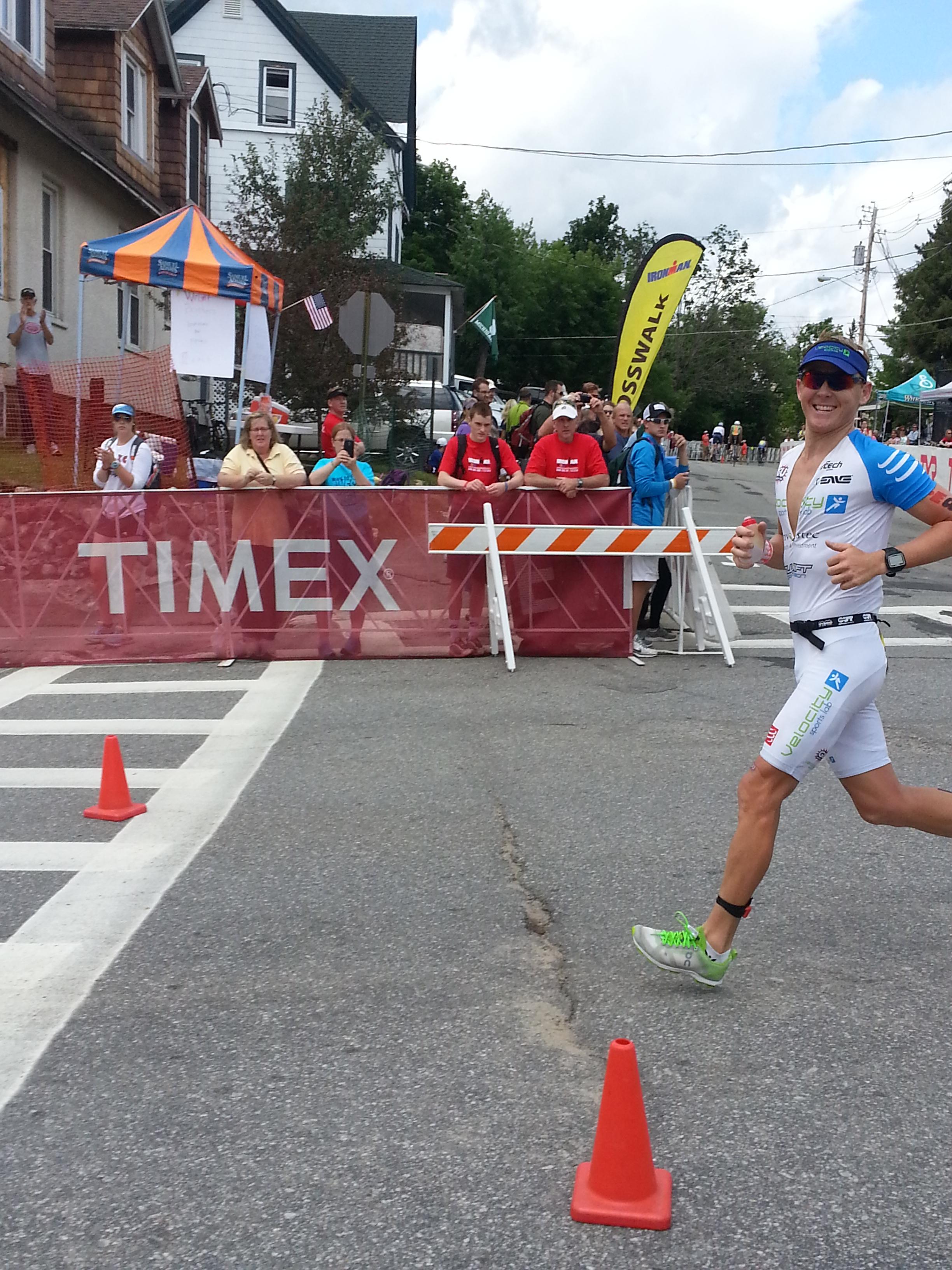 Kyle Buckingham IMLP 2014 Winner