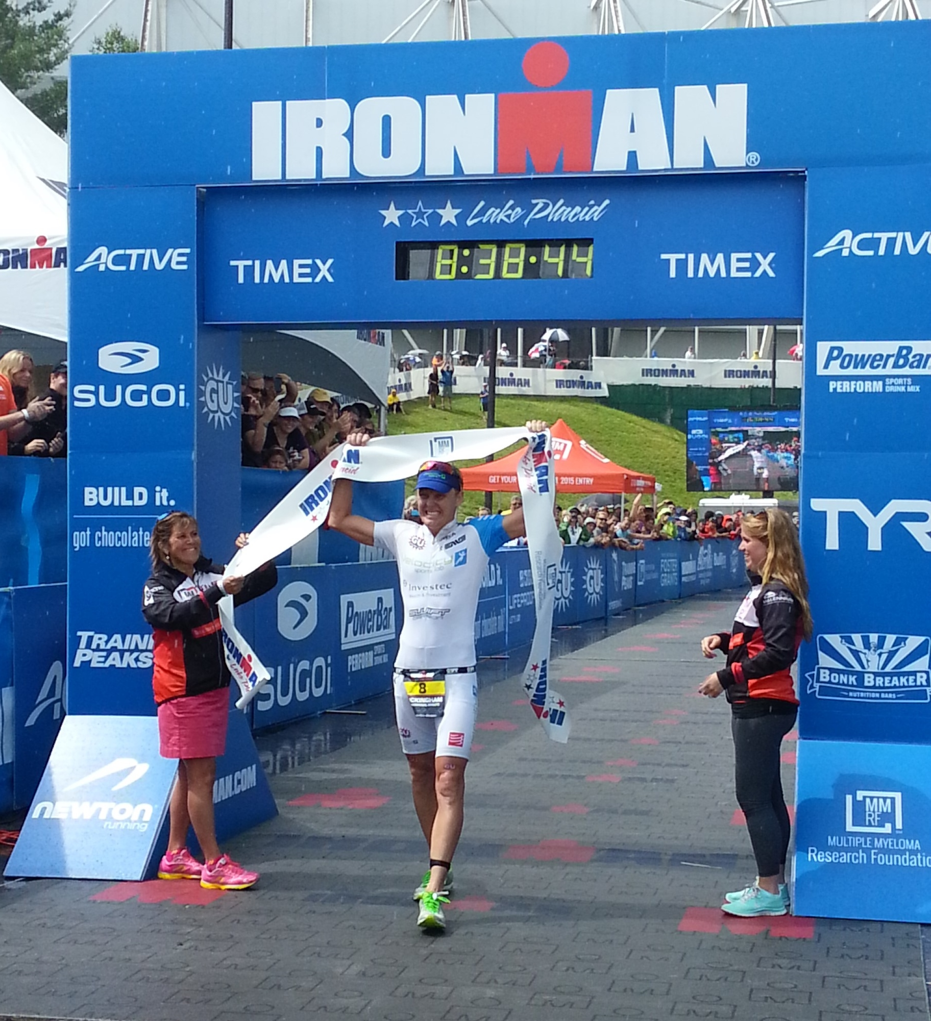 Kyle Buckingham IMLP 2014 finish line.jpg
