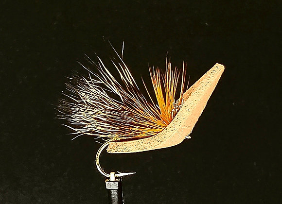 Titanic October Caddis